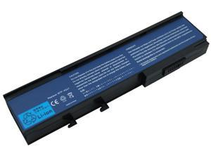 Superb Choice® 6-cell ACER Extensa 3100 4420 4120 Series 4620 4620-4691 4620-6402 4620Z Laptop Battery
