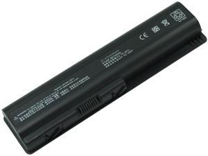 Superb Choice® 6-cell HP Pavillion Dv5-1008Tu Laptop Battery