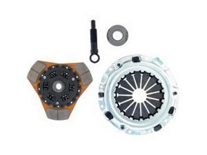 Exedy Racing Clutch 05950 Stage 2 Cerametallic Clutch Kit