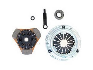 Exedy Racing Clutch 08950A Stage 2 Cerametallic Clutch Kit