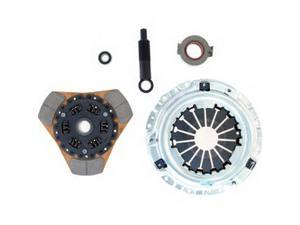 Exedy Racing Clutch 08950B Stage 2 Cerametallic Clutch Kit