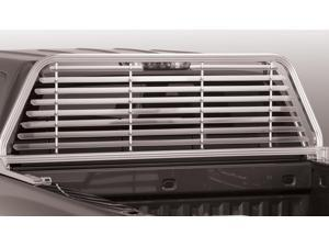 Husky Liners 21340 Rear Window Louvered Sunshade