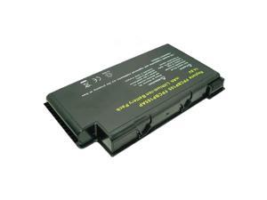 Replacement Battery for Fujitsu BP105 ( 8 Cell, 4400 mAh )