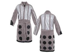 Deluxe Doctor Who Dalek Bathrobe