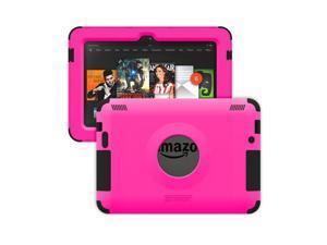 Trident Case AMS-KFHDX7-PNK Kraken AMS Series Case for Kindle Fire HDX 7 - Pink