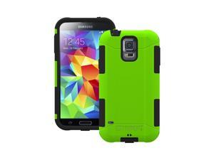 Trident Case Aegis for Samsung Galaxy S5 - Retail Packaging - Green