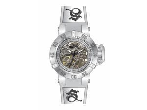 Invicta Women's 16786 Subaqua Mechanical 3 Hand Antique Silver Dial Watch