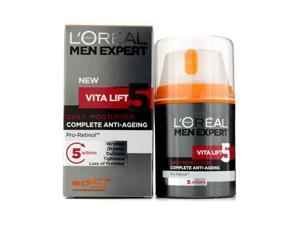 Men Expert Vita Lift 5 Daily Moisturiser by L'Oreal - 14005951121