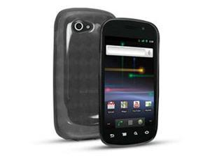 Aftermarket Smoke Black Slider Skin For Samsung Nexus S SA9100SSBK