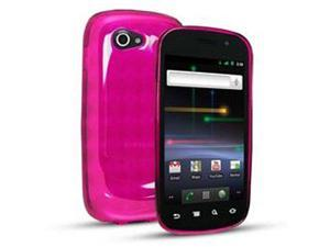 Aftermarket Pink Slider Skin For Samsung Nexus S SA9100SSPK