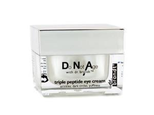 Dr. Brandt - Do Not Age Triple Peptide Eye Cream 15g/0.5oz