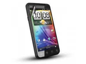 Aftermarket Anti-Glare Screen Protector For HTC Evo 3D HTCEVO3DASP