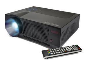 FAVI 4T LED LCD (HD 720p) Ultra-Bright Video Projector - US Version (Includes Warranty) - DIY Series (RioHD-LED-4T)