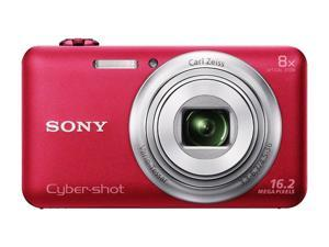 Sony Cyber-shot DSC-WX80 Digital Camera