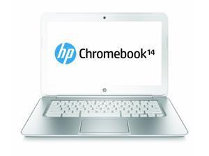 """HP Chromebook 14 Pavilion 14-Q010NR Celeron 2955U 2GB 16GB SSD 14"""""""