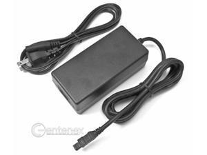AC Adapter for Nikon EH-5 D7000 D3100 D3200 D90 D700 D700 D3000 D300S D5000 D40 D50 D300 D100 D70s D70 D60 +Microfiber