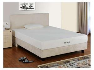 "Eloquence 8"" Mattress with 2"" Memory Foam, Twin XL"