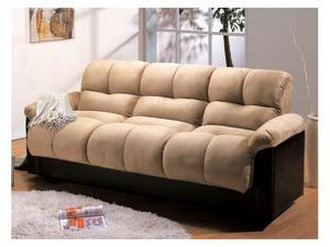 Klik Klak 3-Position Storage Sofa Bed