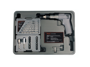 "Mini 1/4"" Drill Kit"