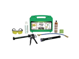 EZ-Shot A/C Leak Detection Kit with OPTI-Lite