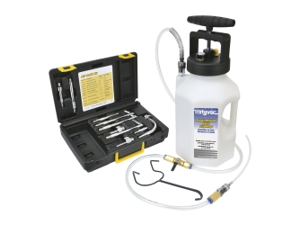 ATF/Drive Line Refill System