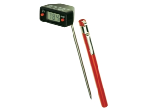 Digital Swivel Head Thermometer