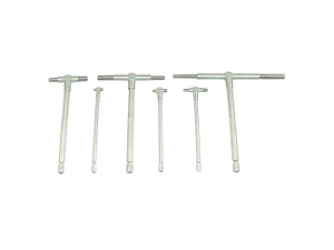 6 Piece Telescoping Gauge Set