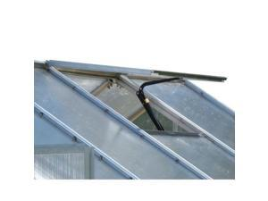 Monticello Automatic Roof Vent Kit for Aluminum Framed Greenhouses