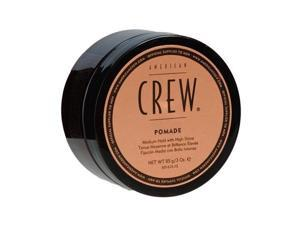 American Crew Pomade For Hold And Shine 3 Oz ( Packaging May Vary)