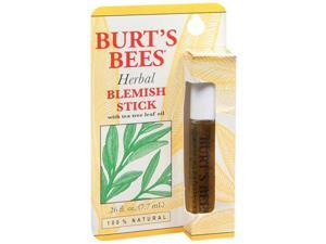 Herbal Blemish Stick (White) - Burt's Bees - .26 fl oz - Liquid