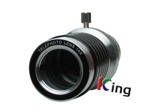 14X Optical Zoom Telephoto Lens For Apple iPhone 4 iPhone 4S with Mini Tripod