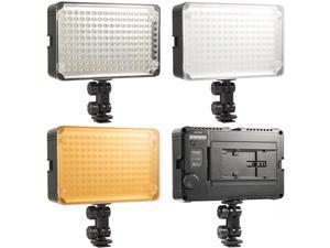Aputure Amaran 198LED Video Light Lamp AL-198 for Olympus Pentax Panasonic LF170