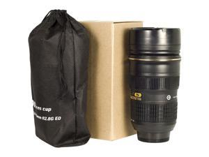 350ml Nikon Lens 24-70mm f/2.8 ED Water Tea Coffee Cup Mug With Gift bag DC93