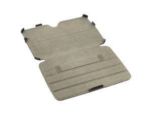 Heat Setting Case Cover Slim Hard Skin Stand For Google Tablet Nexus 10 PC455B