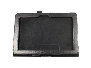 Soft PU Leather Case Cover Stand W/ Stylus Holder for Amazon Kindle Fire HD PC391B-NE1