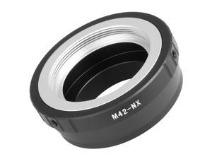 Mount Adapter For Pentax M42 M 42 Lens to Samsung NX Camera NX5 NX10 XN200 DC306