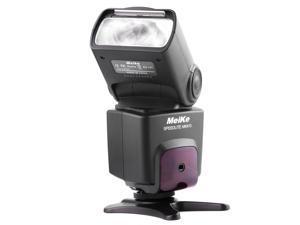 Flash Light Meike MK-410 for Speedlite Canon EOS 60D 580EX II 430EX 430EZ LF209