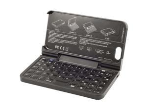 360 Rotation Ultra-thin BLUETOOTH KEYBOARD CASE COVER FOR iPhone 5 5G PC417