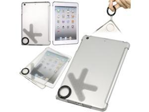 New Arrive Cute OK style TPU PC case for Apple ipad mini hard cover Grey PC342H