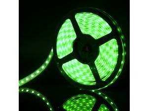 5M 5050 RGB LED Strip Light Flexible 300 SMD 12V 60leds/m LD058