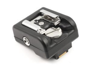 Terminal Radio Trigger New Adapter  Flash Hot Shoe for SONY NEX3 NEX5 NEX5N  LF146-NE1