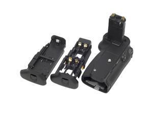 Battery Grip + AA Battery Holder For Canon 5D Mark III 5D Mark 3 Camera LF113
