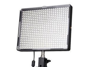 Aputure AL-528W LED Video Light for Canon 6D 60D 600D 650D 700D 550D 500D (UK PLUG)LF216-NE1