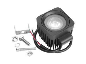 10W Watt LED Work Light Lamp Truck ATV Tractor Boat 9-30v CREE LD187A