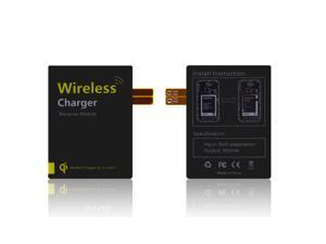 Wireless Qi Power Receiver Module Charger For Samsung Galaxy Note 2 N7100 BC220