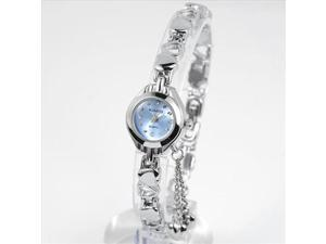 Fashion Casual Ladies Women's Stainless Steel Quartz Analog Wrist Watch CW61L