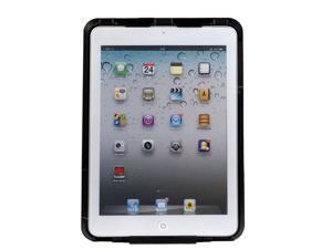 Portable Bluetooth Keyboard Slidable Case Holder Back Cover for iPad Mini IP77