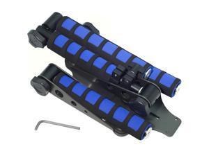 DSLR Rig Shoulder Mount Video Stabilizer for Canon 5D 6D 7D 700D 650D 60D LF104