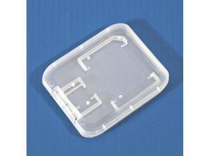 Wholesale 50 pcs Plastic Case Box For 2GB 4GB 8GB 16GB 32GB 64GB 128GB TF SD Micro Card EA070x50