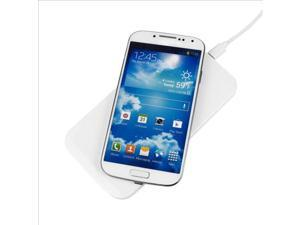 4800mAh External Battery Wireless Charger Pad for All Cell Phones Samsung Note 2 N7100 BC236U-NE1